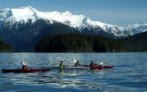 Alaskan Cruise Tour Excursion