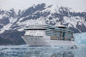 Taking a Cruise to Alaska