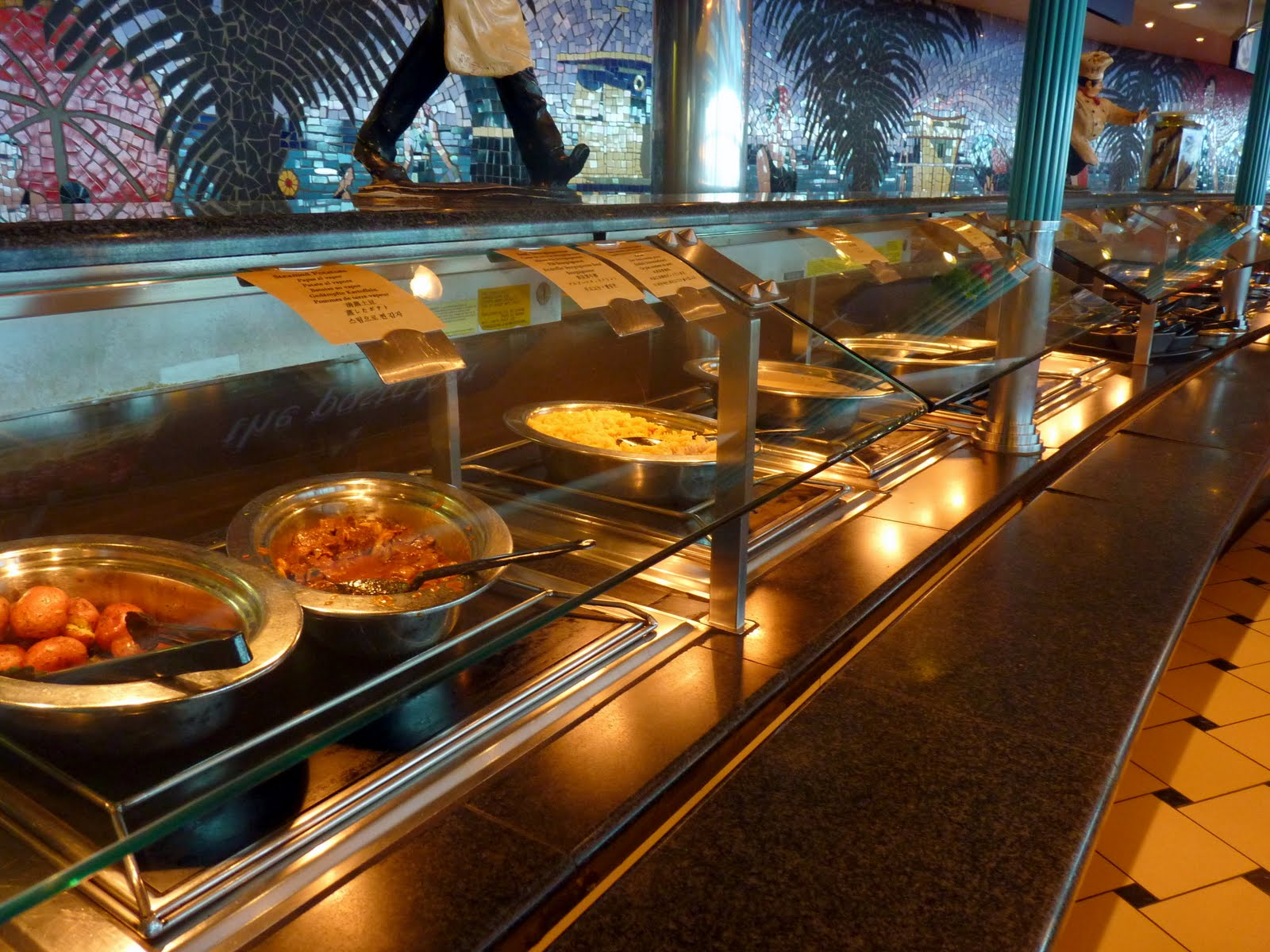Disney Cruise Line Buffet Cruise Line Buffet Food