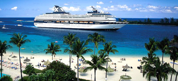 A Guide To Caribbean Cruises