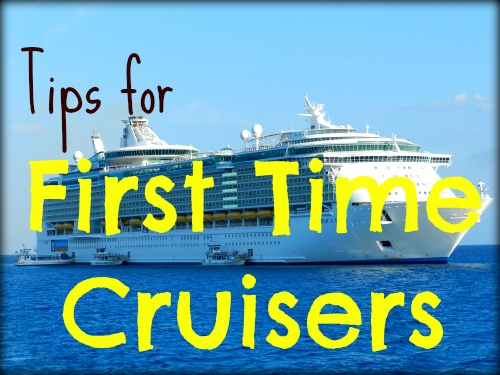 First Cruise Vacation Tips
