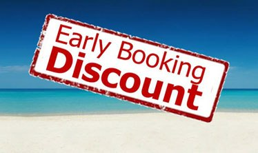 Book Your Cruise Early